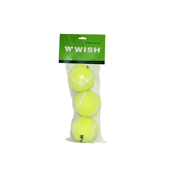 Wish Tennis Balls Club One-MO REPS® Fitness Store