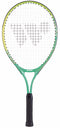 Wish Tennis Racket Alumtec 2600 Junior-Green-23 Inch-MO REPS® Fitness Store