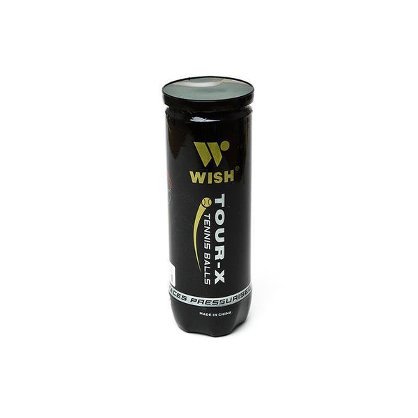Wish Tour-x 830 Tennis Balls-MO REPS® Fitness Store