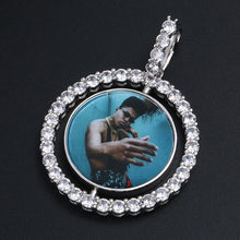 Medallions Necklace for Men