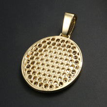 Medallions Necklace