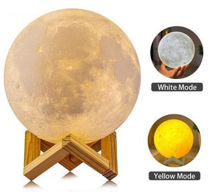 Custom 3D Photo Light, Photo Moon Lamp, Valentine's Day Gifts