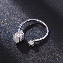 """I Love You"" Dalam 100 Language Projection Charm Ring"