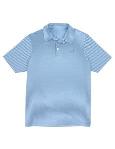 Properly Tied Waverly Polo