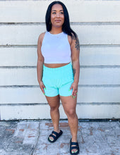 Load image into Gallery viewer, Addyson Nicole Tri Color Corinth Long Sleeve Tee
