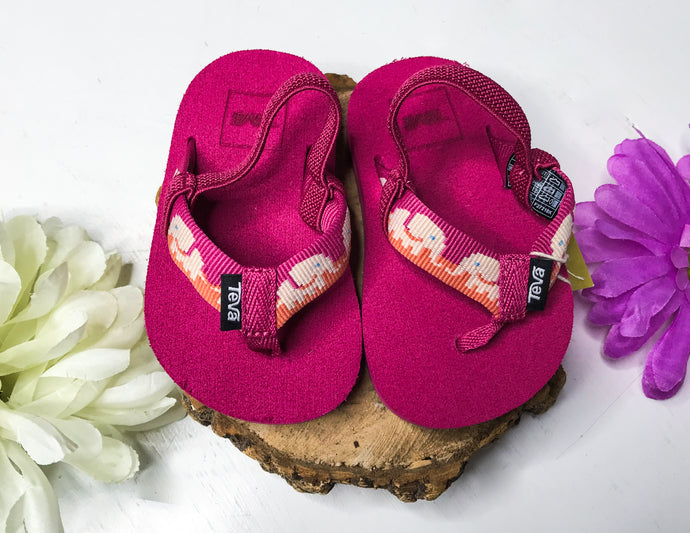 Kid's Teva Mush II Shoes