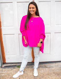Butterly Sleeves Blouse