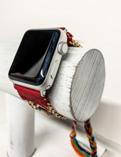 Load image into Gallery viewer, Ava's Favorite Woven Watch Band