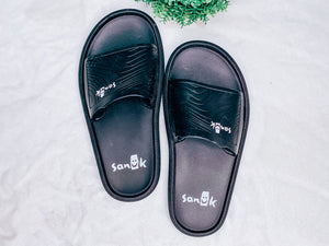 Sanuk Men's Beachwalker Slides