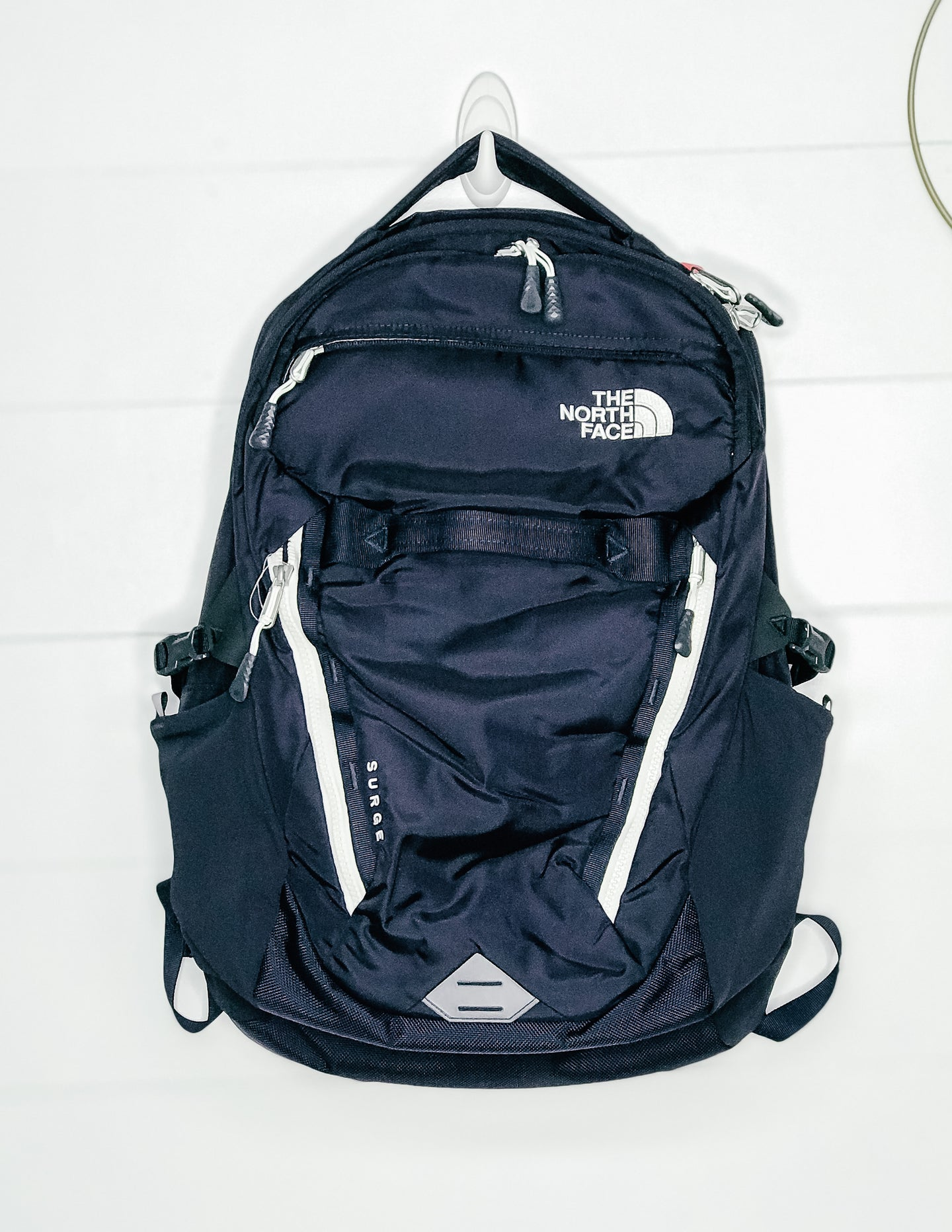 Women's Northface Surge Backpack