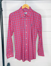 Load image into Gallery viewer, Properly Tied Men's Signature Woven Button-Down