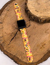 Load image into Gallery viewer, Prep Obsessed Silicone Watch Band