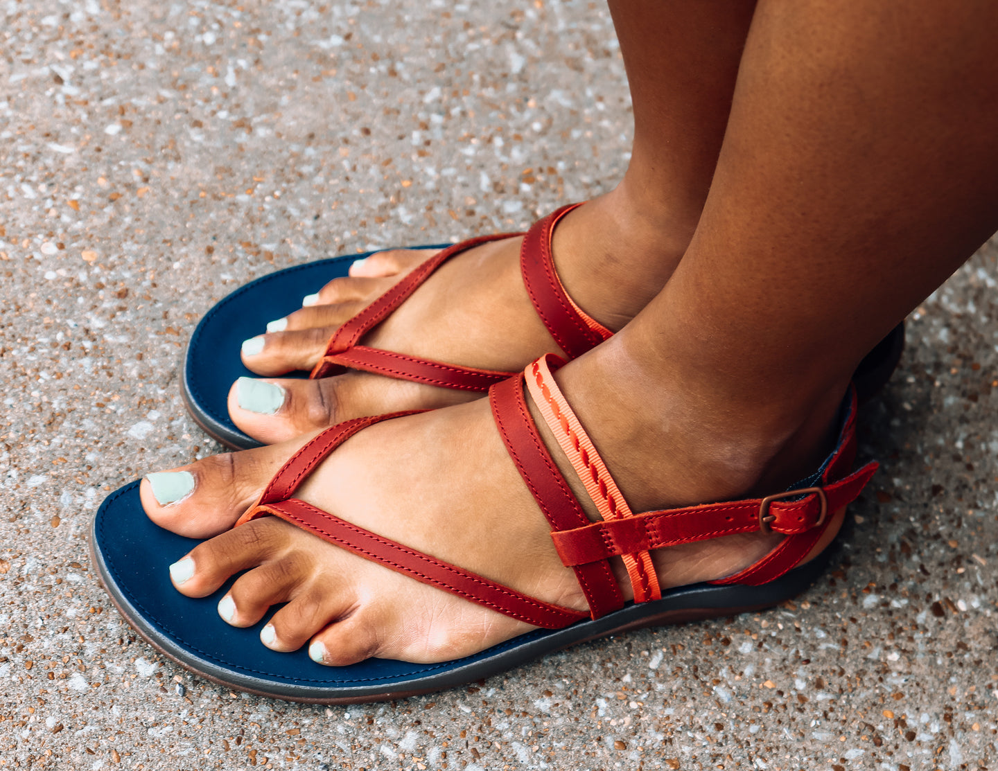 Women's Chaco Loveland Shoes
