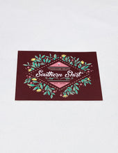 Load image into Gallery viewer, Southern Shirt Sticker