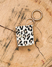 Load image into Gallery viewer, Animal Print Leather Airpods Pro Case Protection Cover