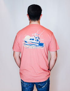 Endless Horizon Short Sleeve Tee