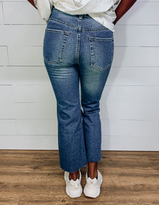 Against All Odds Jeans