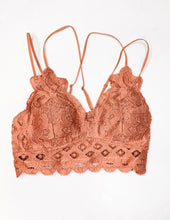 Load image into Gallery viewer, Begin Again Bralette