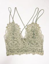 Load image into Gallery viewer, Lila's Favorite Bralette