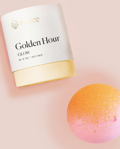 Musee Golden Hour Bath Balm