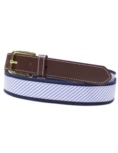 Youth Cotton Web Belt