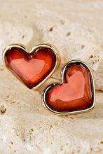 Load image into Gallery viewer, Love Is In The Air Earrings