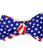 Load image into Gallery viewer, Mens Bow Tie