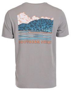 Men's Fiji Cove Short Sleeve Tee