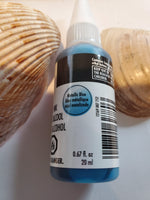 Marabu Alcohol Ink Metallic Blue