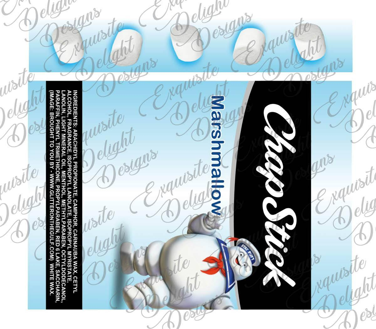 Marshmallow Man CS