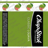 Classic Guava CS Digital File