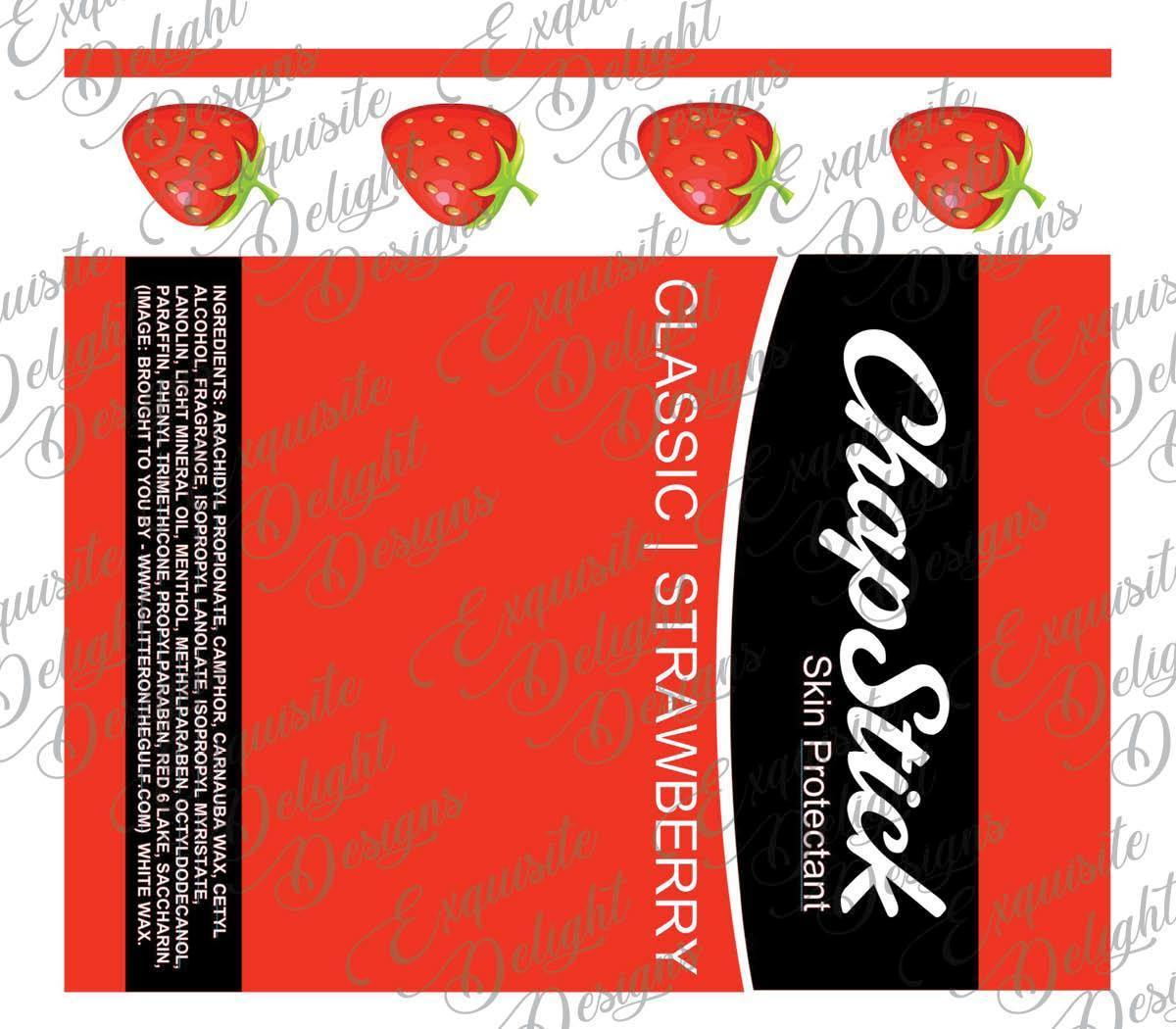 Strawberry cs