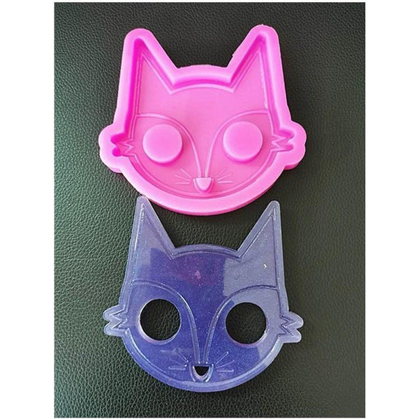 Fox Self Defense Mold