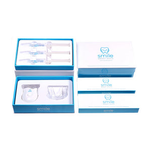 Ultimate At Home Teeth Whitening Bundle Kit