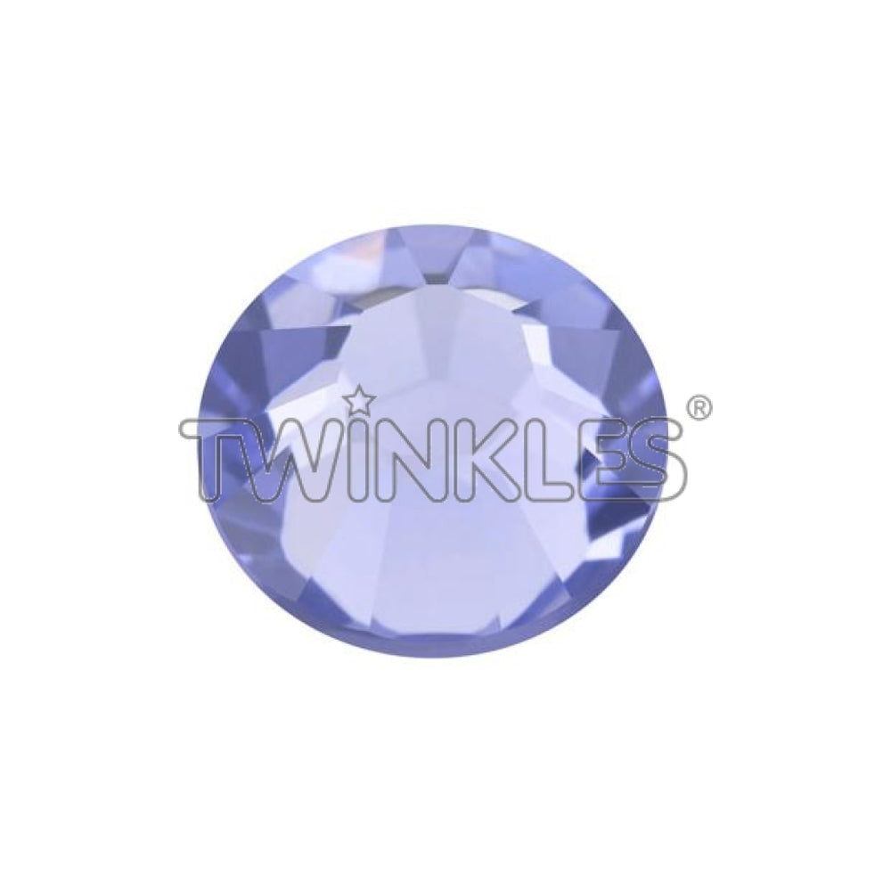 Crystal Provance Lavendel 1.8Mm 5-Pack Tooth Crystal