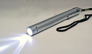 LED Lenser Light
