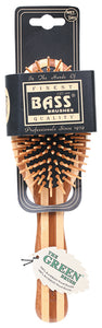 Bamboo Hair Brush - Large Oval