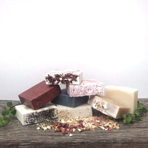 Purely Natural Artisan Soap Bar