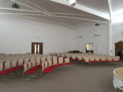 www.niodonline.co.uk sid chair for hampton church project in peterborough
