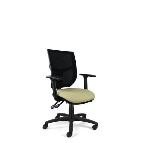 contour mesh office chair by niod ergonomics