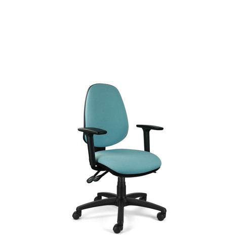 Contract Ergo High Back Posture Chair
