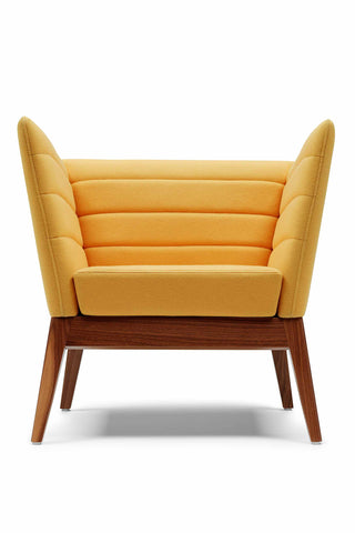 Callisto Armchair By Lyndon Design