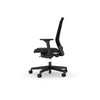 Kickster Black Mesh Office Chair | Niodonline