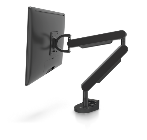 ZG1 Black Edition Monitor Arm | New Image Office Design Ltd