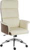 Elegance High Back Executive Chair | New Image Office Design Ltd