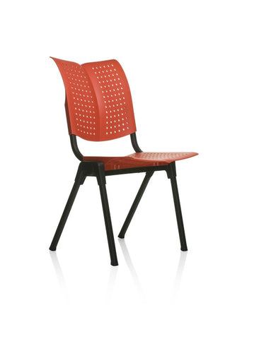 Conventio Wing 9811 Conference Stacking Chair