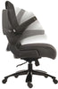 Hercules Heavy Duty Office Chair | Bariatric Chairs | Express Delivery