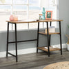 Industrial Style Home Office Bench Desk Sindoori Mango