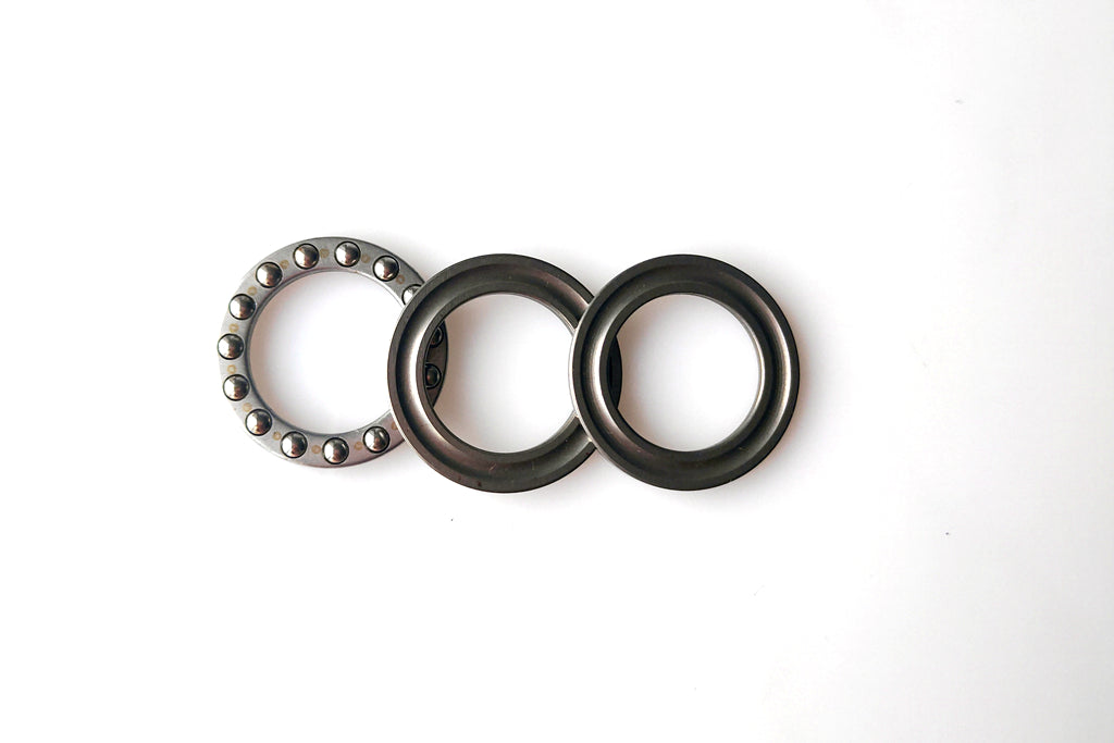 Bearing for bafang bbs