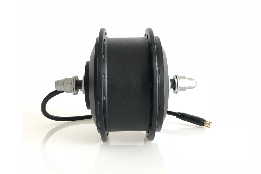 light weight hub motor ebike